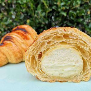 Crème Brûlée Croissant