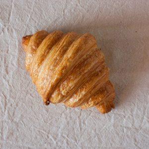 Jumbo Butter Croissant (Plain)