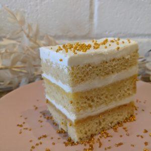 Lemon & Cream Shortcake