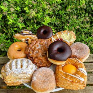 Chefs Choice Pastries (12pcs)