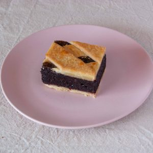 Poppy Seed Square