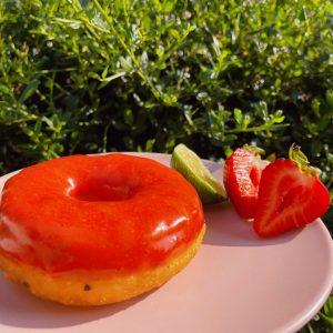 Vegan Donut