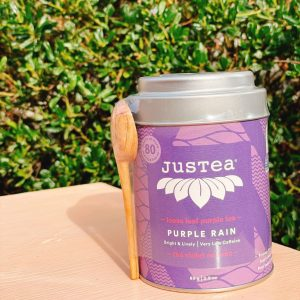 Purple Rain Tin